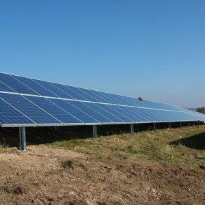 Fotovoltaický panel v súčasnosti