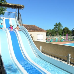 Aquaparky na Slovensku pre deti a ich rodičov