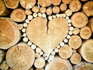 Precízna impregnácia dreva