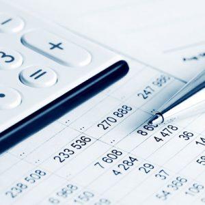 Vedenie účtovníctva či už podvojného alebo jednoduchého