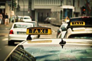 Taxi Bratislava Vieden a ich ďalšie služby