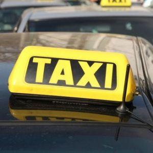 Taxi Bratislava Vieden je tu pre vás