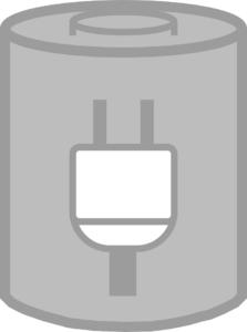 Frekvenčné meniče a elektrický prúd