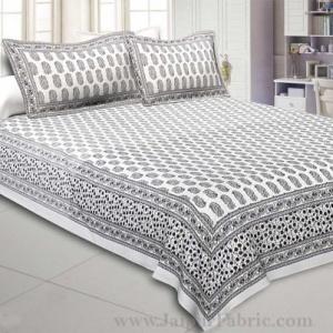 Jednoduché obliečky na postel