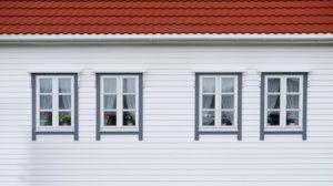Strešné okná na rodinný dom aj chalupu