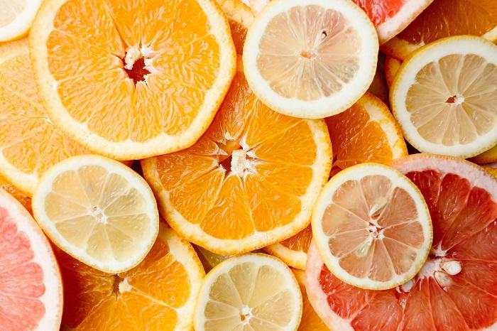 Posilnenie imunity s ovocím