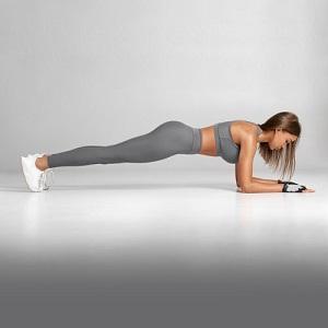 Cviky na ploché břicho, které si oblíbíte