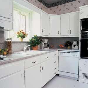 Malé kuchyne v paneláku a ich šarm