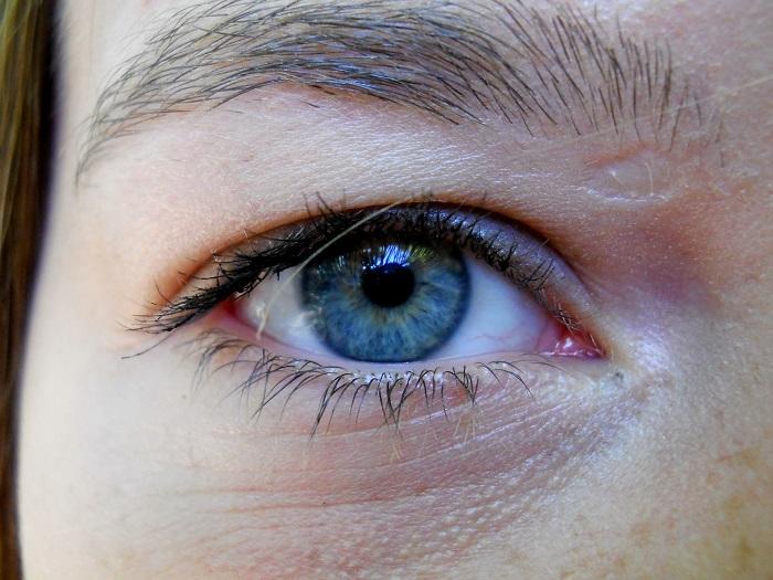 Ako prebieha test zraku?