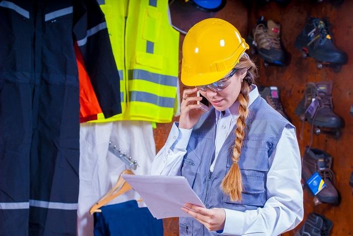 Pracovna vesta aj pre ženy