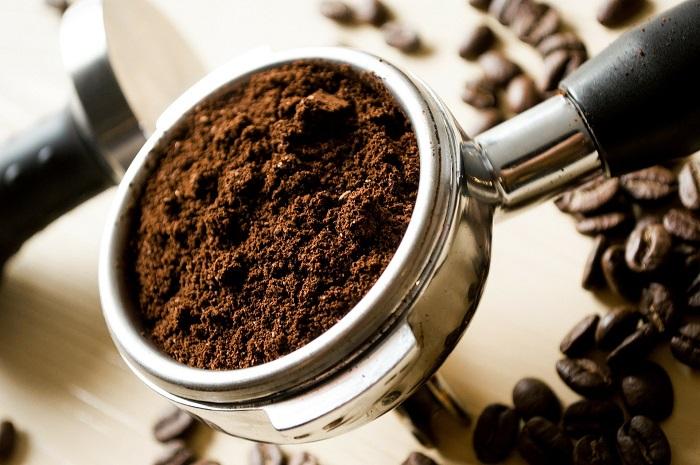 Mleta kava do kávovarov