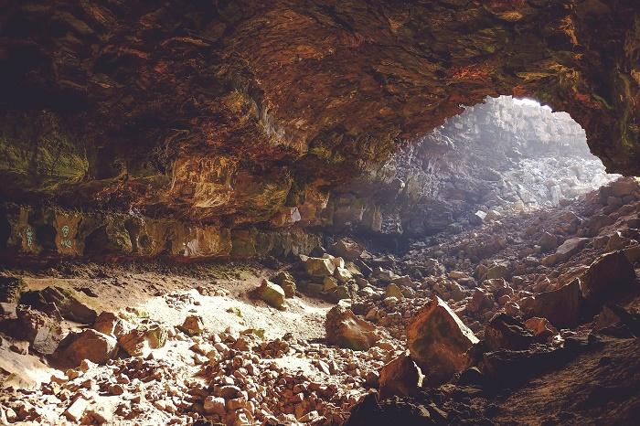 Krásne slovenske jaskyne