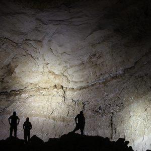 Slovenske jaskyne a ich krásy